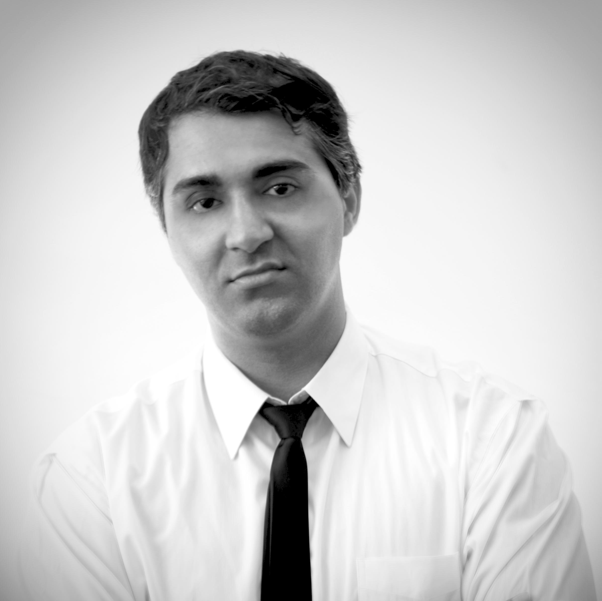 Omar Kakar, Woodbury University Alumni