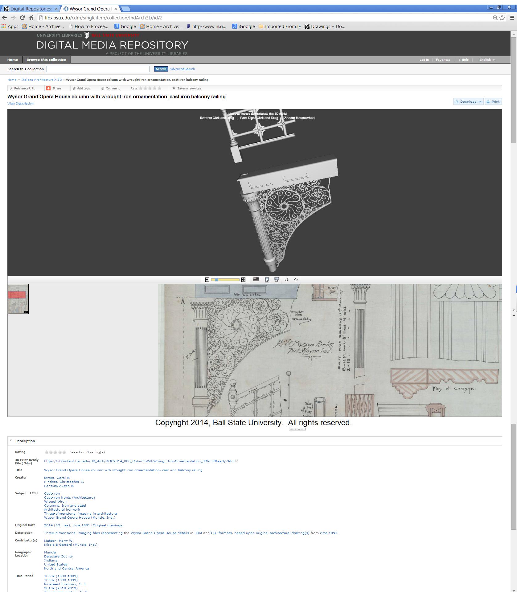 3D Printing | ARCHSEC