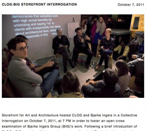 http://www.clog-online.com/events/clog-big-storefront-interrogation/