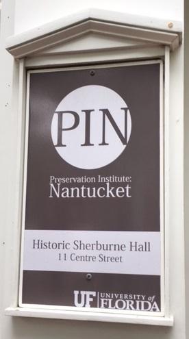 PIN Sign